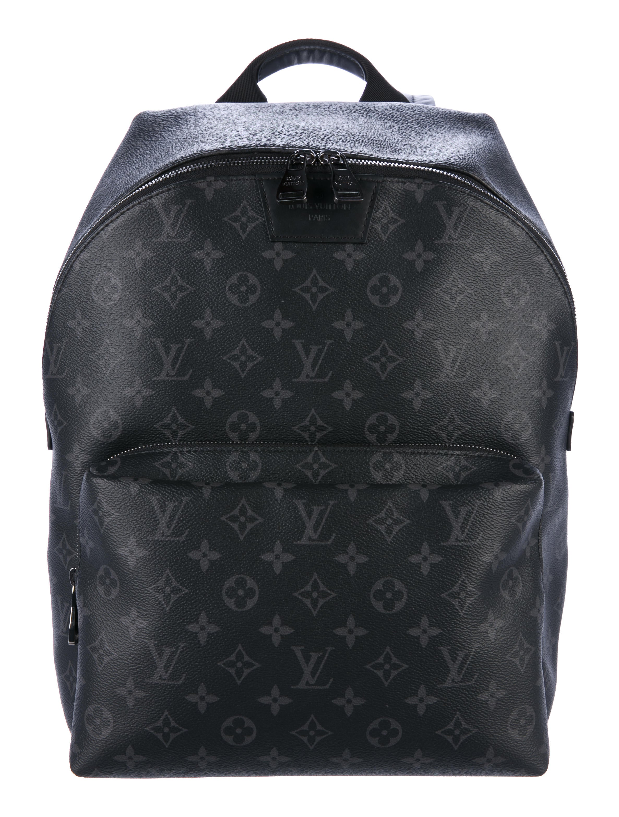 31c484a1072d Louis Vuitton 2017 Monogram Eclipse Apollo Backpack - Bags ...