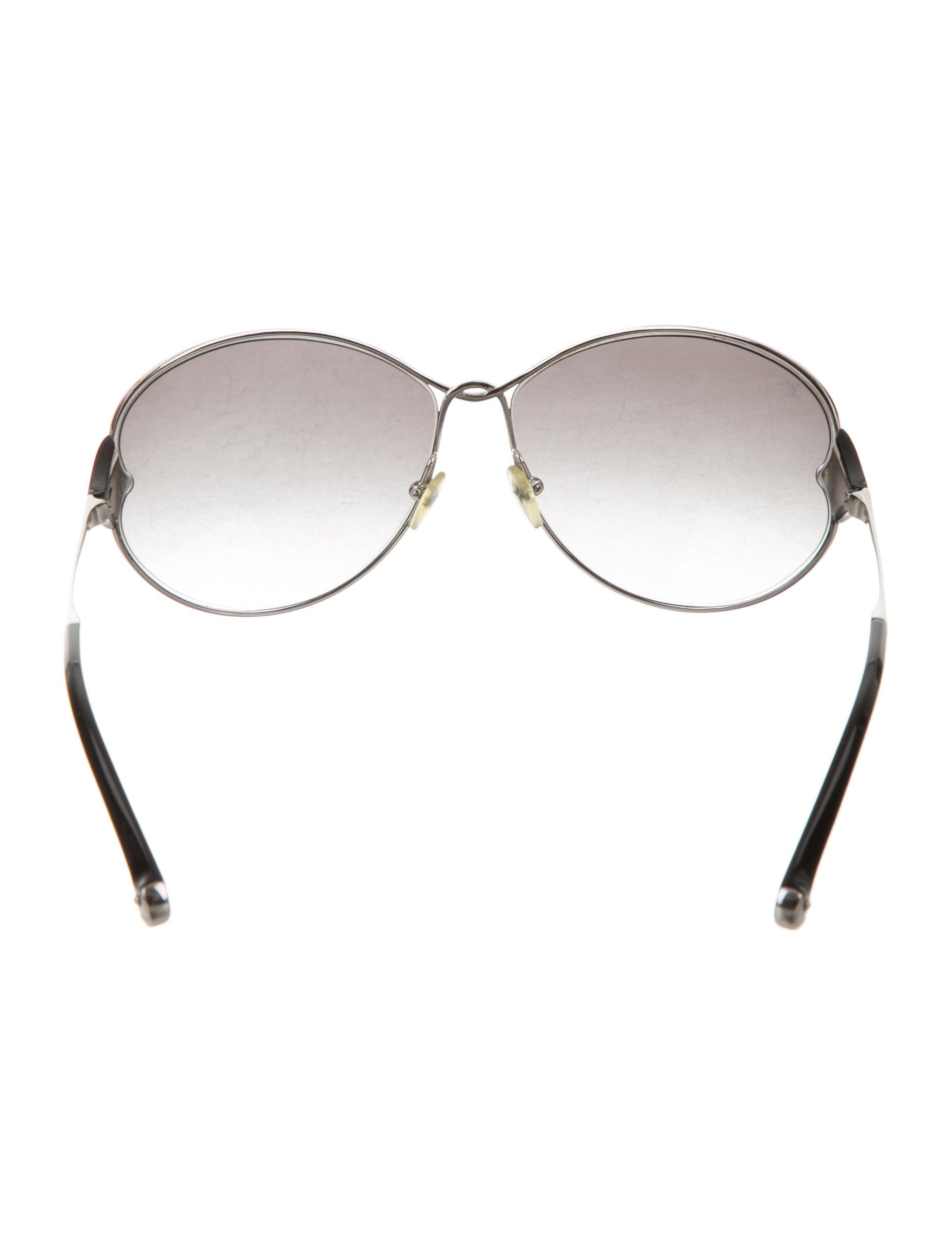 993c13b122bb Louis Vuitton Daisy Monogram Sunglasses - Accessories - LOU134193 ...