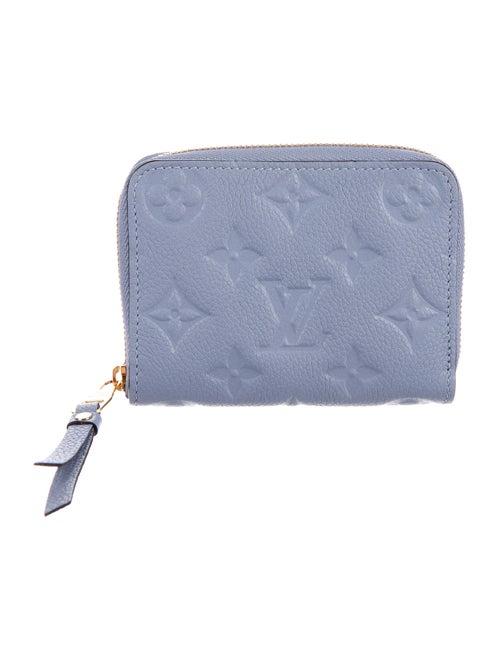 6c6b596c6 Louis Vuitton Empreinte Zippy Coin Purse - Accessories - LOU134475 ...