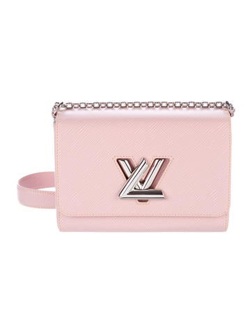 Louis Vuitton 2015 Epi Twist MM None