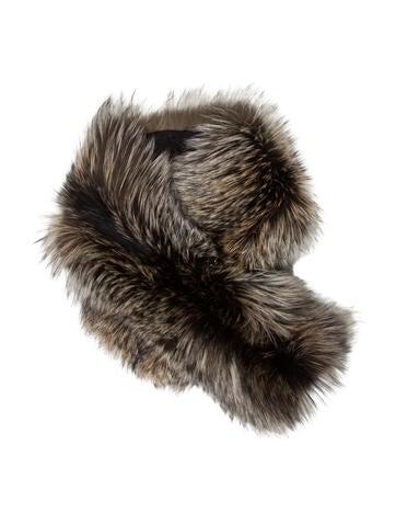 Louis Vuitton 2016 Foxy Scarf None