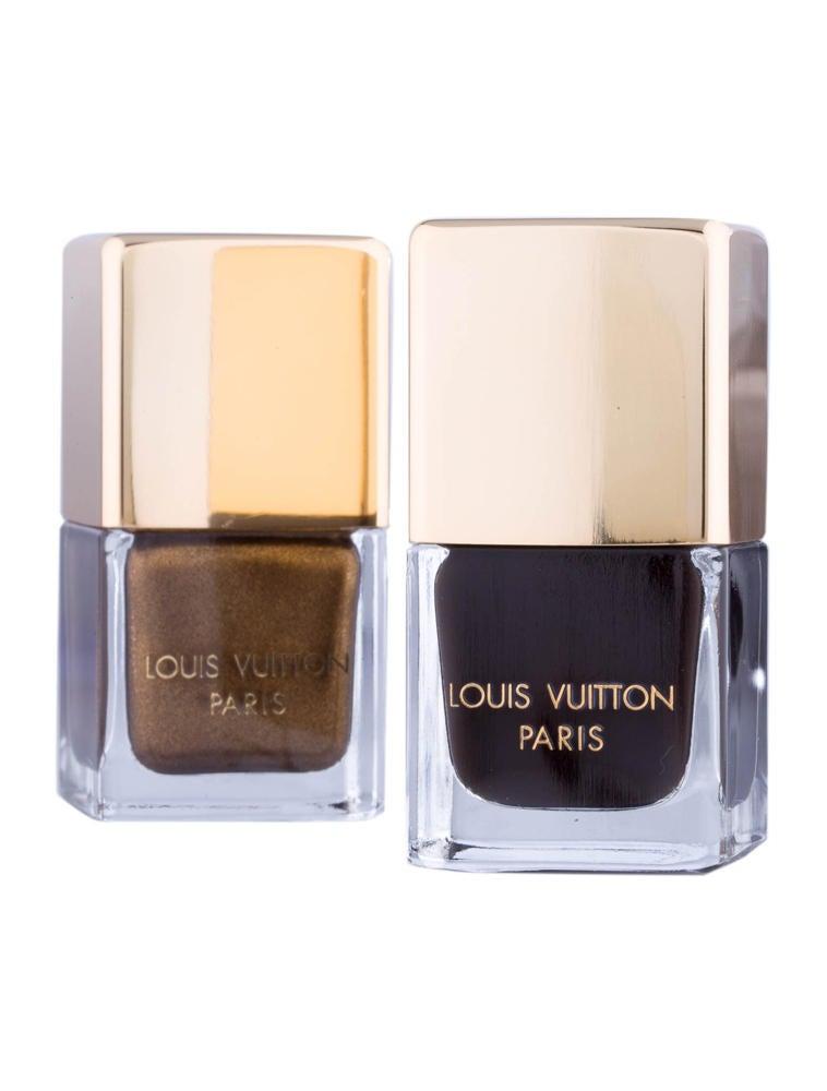 Louis Vuitton Nail Polish Set - Accessories - LOU13656   The RealReal