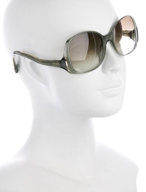 d75037d8783d Louis Vuitton Gina Glitter Sunglasses - Accessories - LOU137017 ...