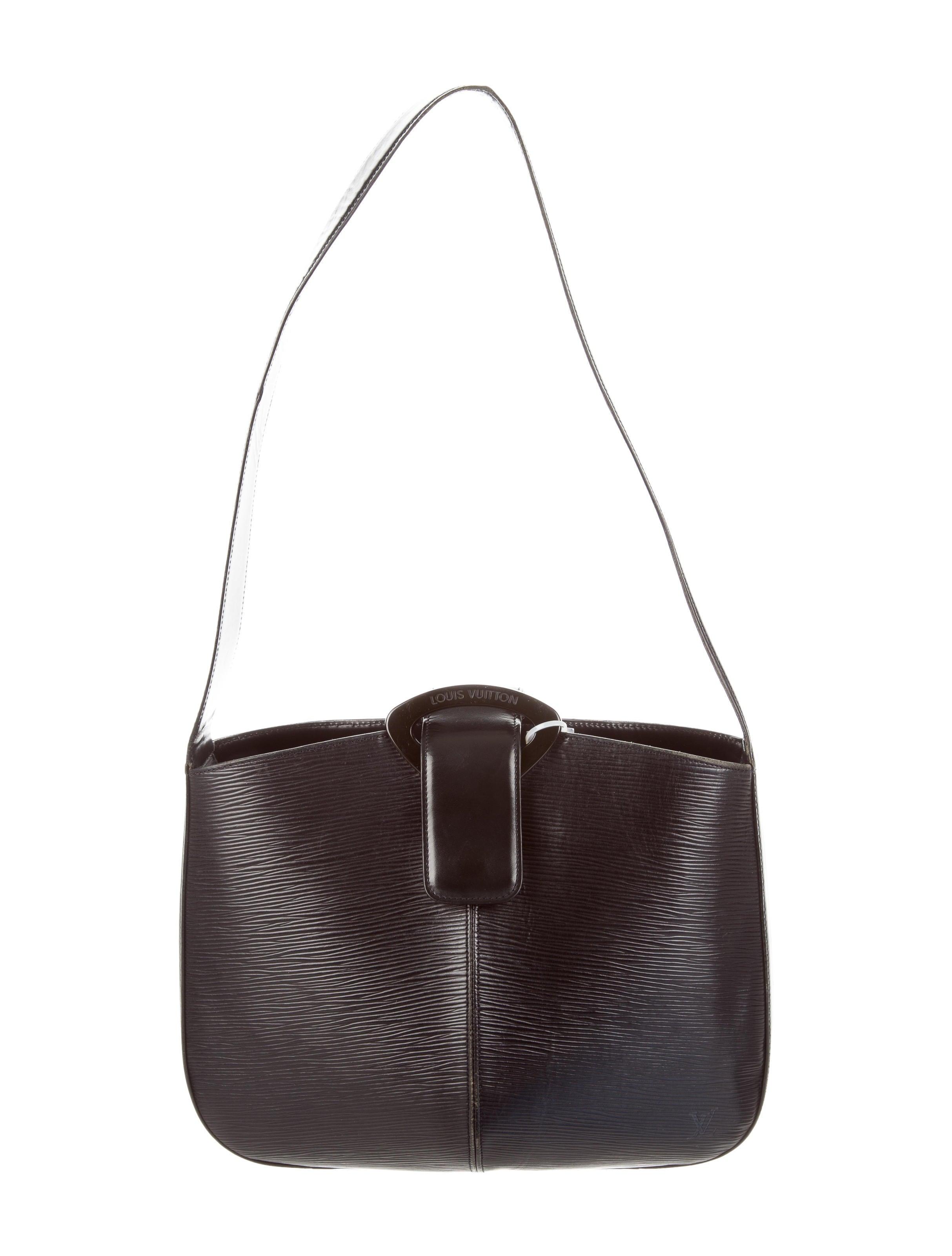 Louis vuitton epi r verie bag handbags lou139818 the for Louis vuitton miroir bag