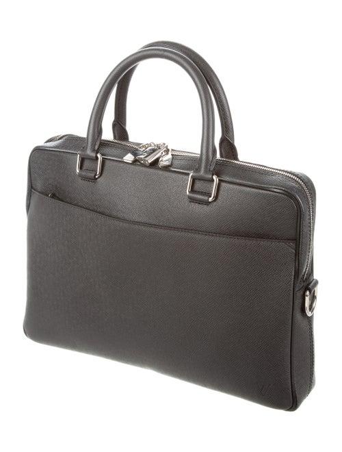 7d4883bf3944 Louis Vuitton Taiga Porte Documents Business PM - Bags - LOU140096 ...
