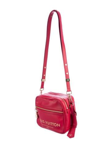 70a14dfc6986 Louis Vuitton Flight Bag Paname Takeoff - Handbags - LOU140829