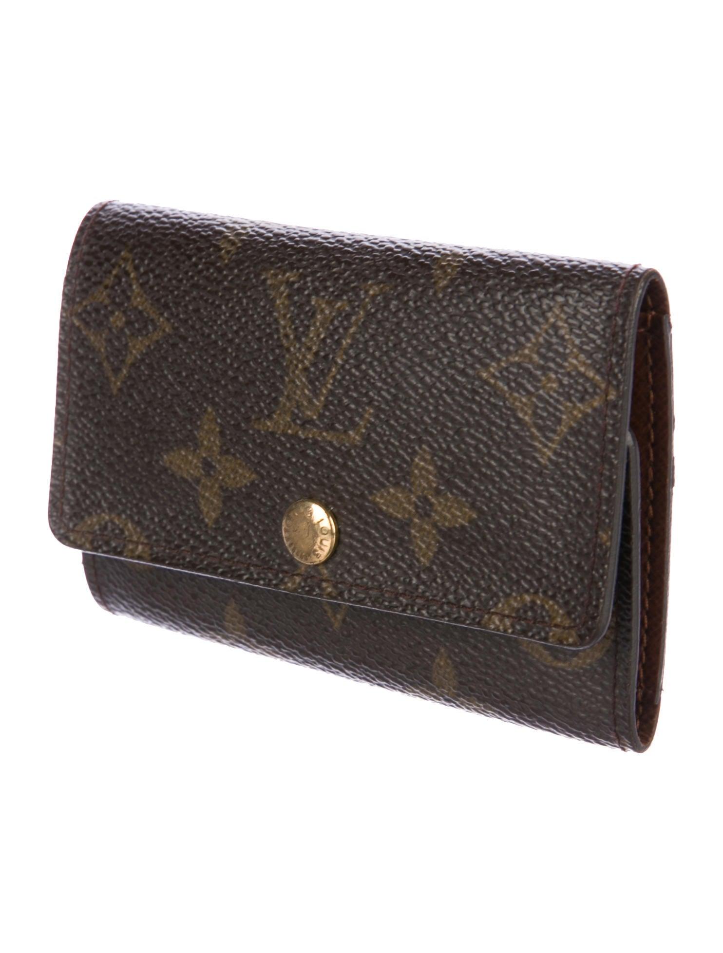 Louis Vuitton Six Ring Key Holder