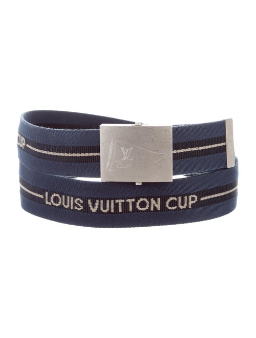 1e447d175222 Louis Vuitton America s Cup Surplus Belt - Accessories - LOU142511 ...