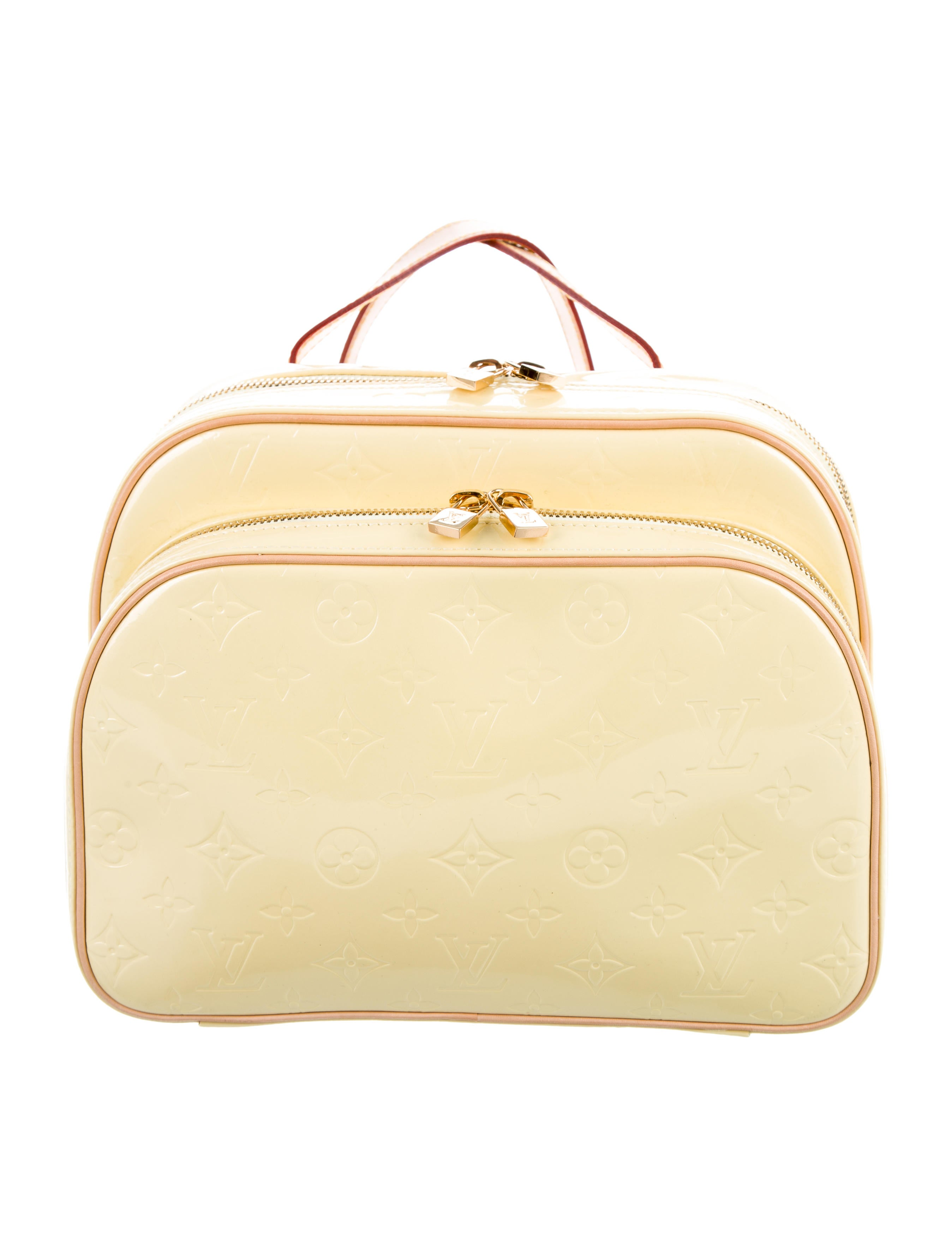a84c5d381384 Louis Vuitton Vernis Murray Backpack - Handbags - LOU143335