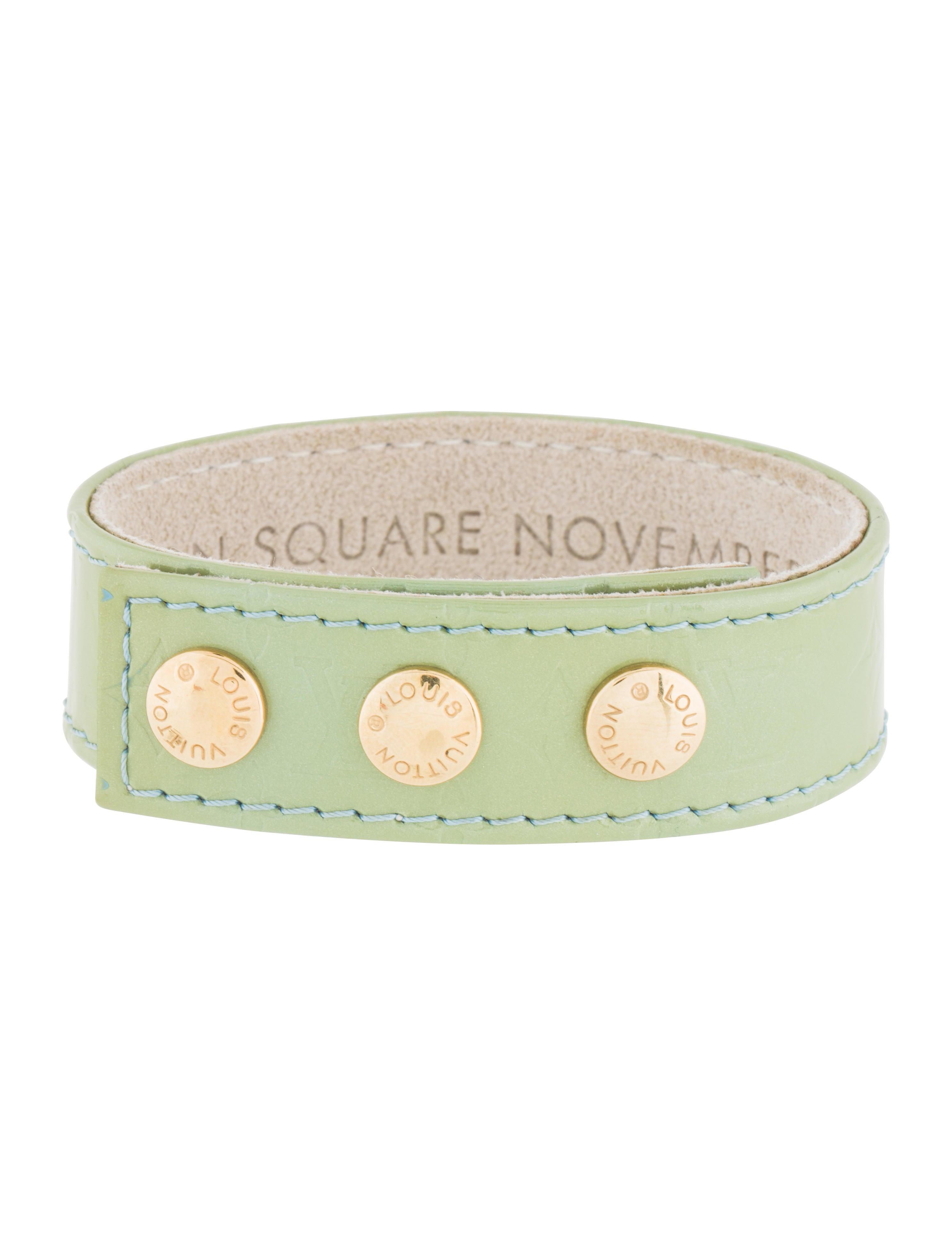 075218cd VIP Vernis Snap Bracelet