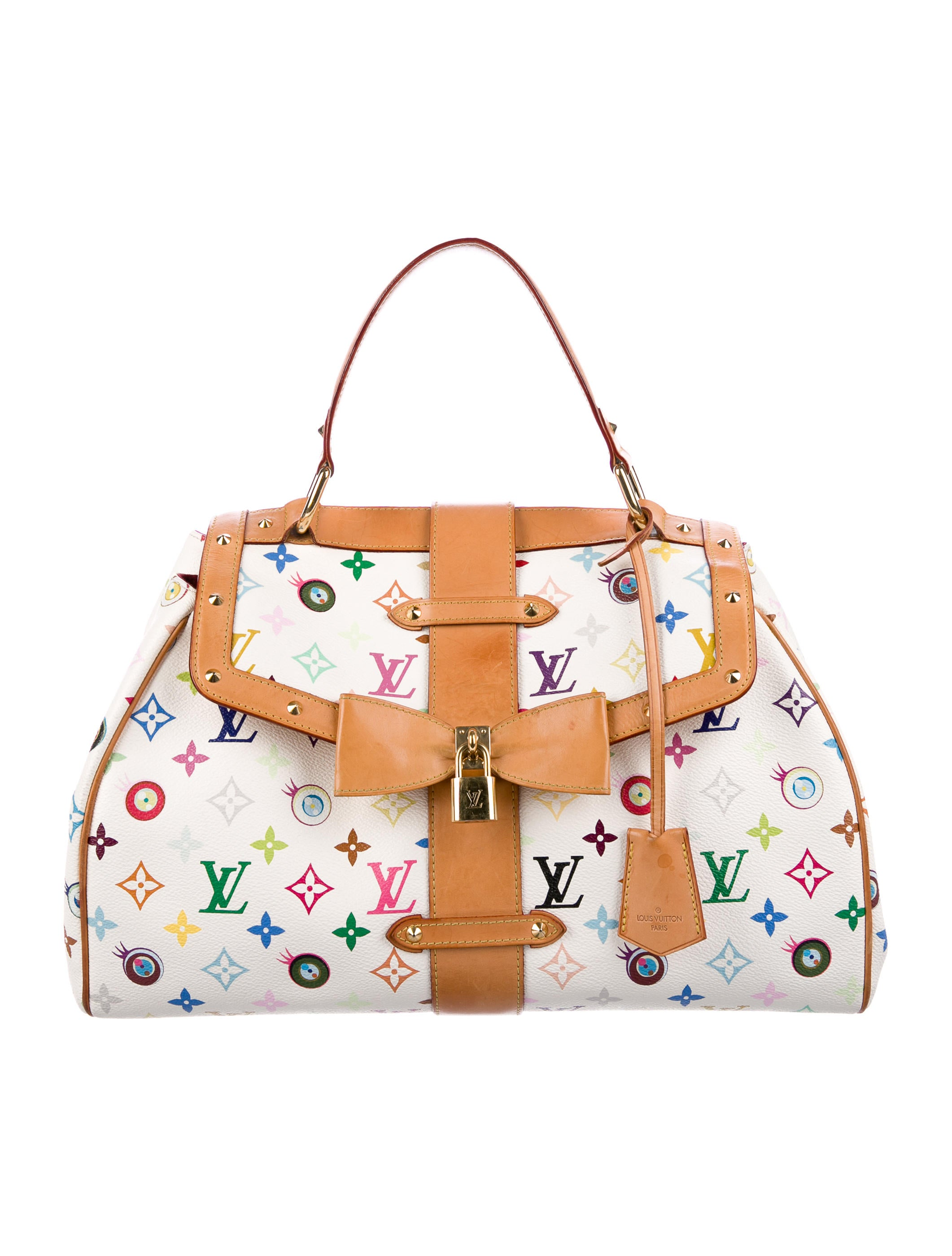 81299e95495f3 Louis Vuitton Artsy Mm Replica Hannah Handbags Luxury Accessories Bags  Louis Vuitton Rare 2003 Limited Edition Love Monogram Bytakashi Murakami