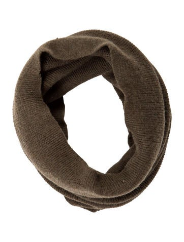 Louis Vuitton Cashmere Snood None