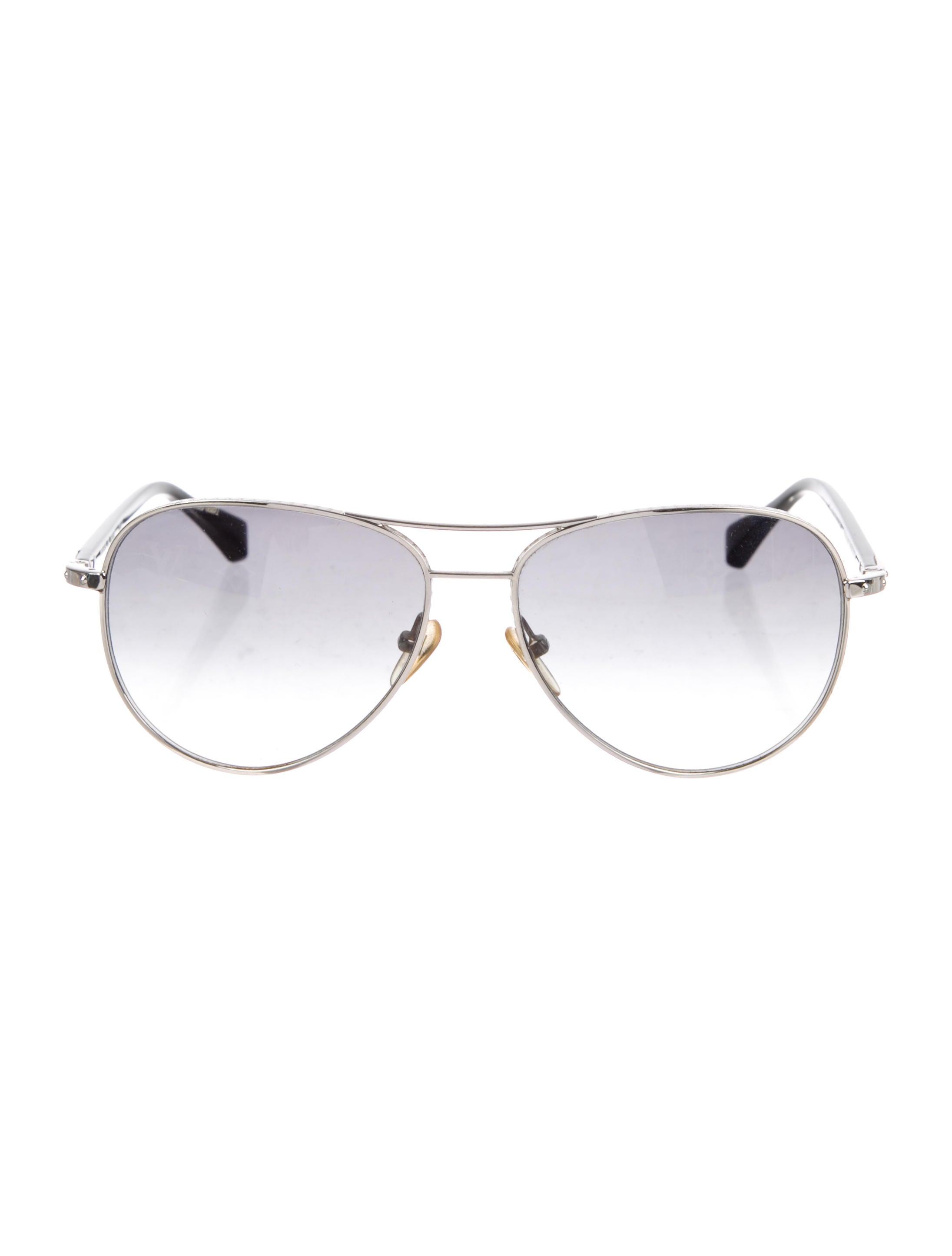 058e9a470b29 Louis Vuitton Conspiration Pilote Sunglasses - Accessories - LOU150569