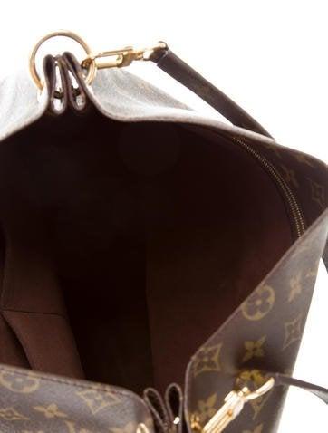 Monogram Metis Bag