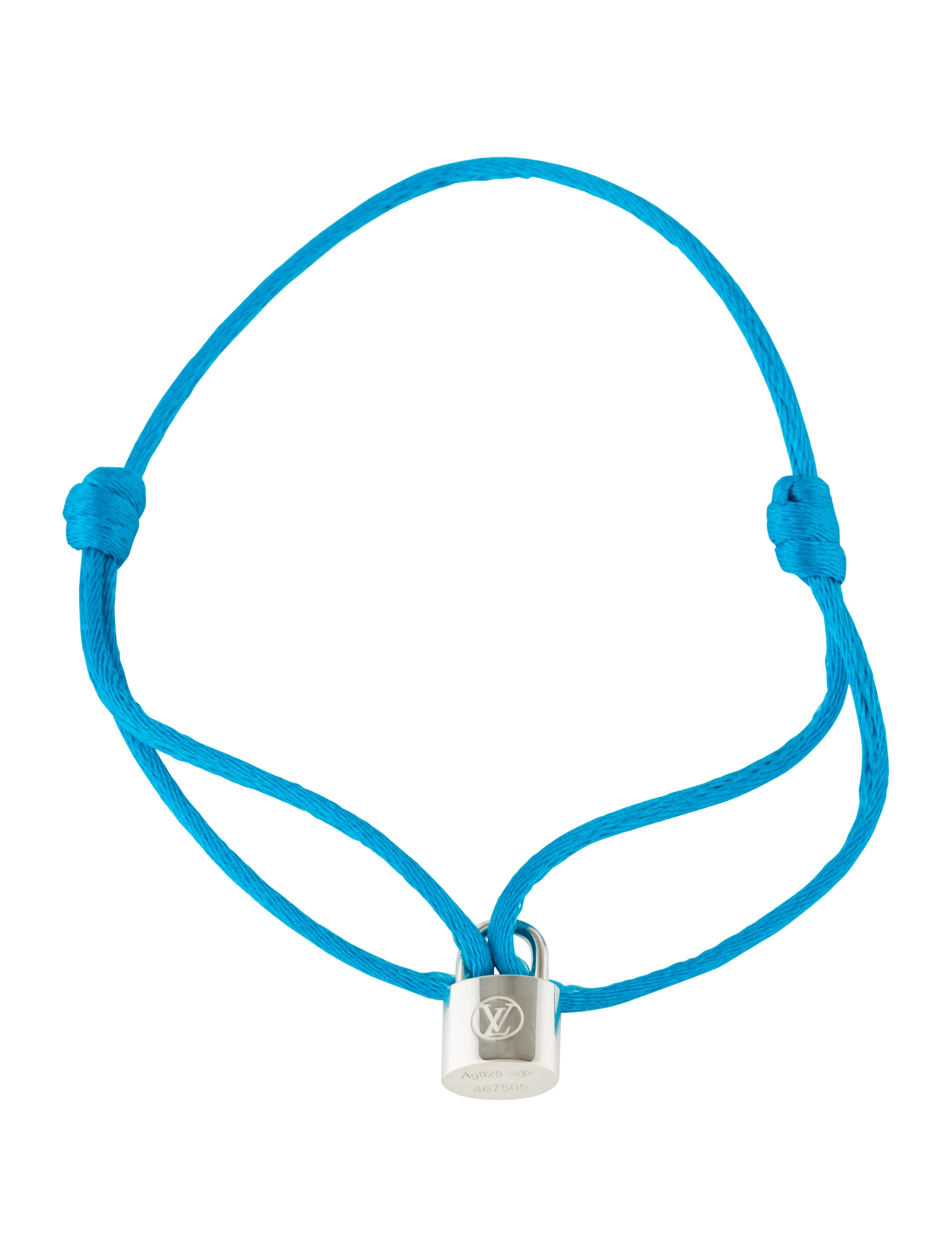 Louis Vuitton Unicef Bracelet Blue Sema Data Co Op