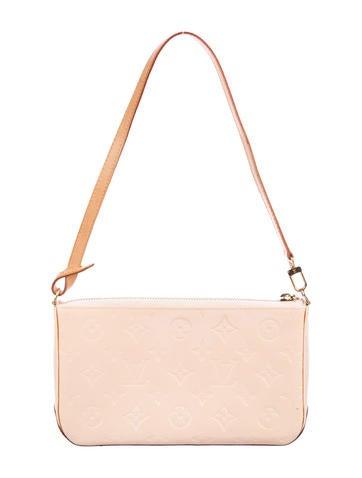 Vernis Mallory Square Bag