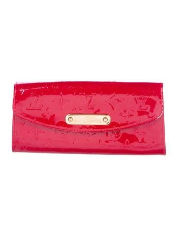 Louis Vuitton Vernis Sunset Boulevard Bag None