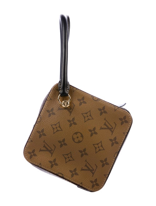 2018 Reverse Monogram Square Bag by Louis Vuitton