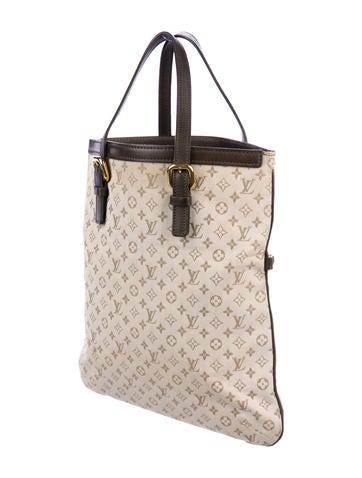 Mini Lin Francoise Bag