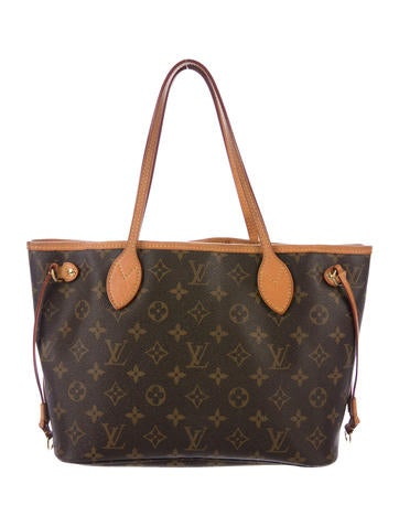 Louis Vuitton Monogram Vavin GM - Handbags - LOU158225  485cbe9f5