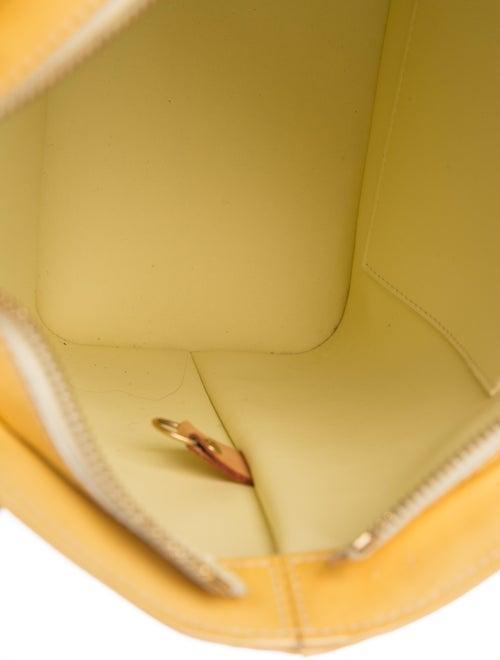 289bf0067 Louis Vuitton Vernis Houston Tote - Handbags - LOU159723 | The RealReal