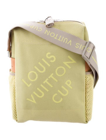 Louis Vuitton LV Cup Weatherly Bag None