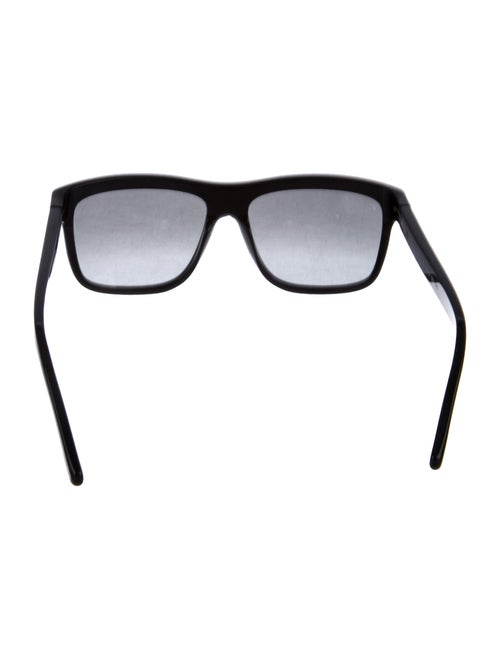 7e732eb537ea Louis Vuitton Exaltation Sunglasses - Accessories - LOU160247
