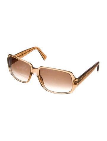 4fc09393c3b Louis Vuitton Obsession Carré Sunglasses - Accessories - LOU161355 ...