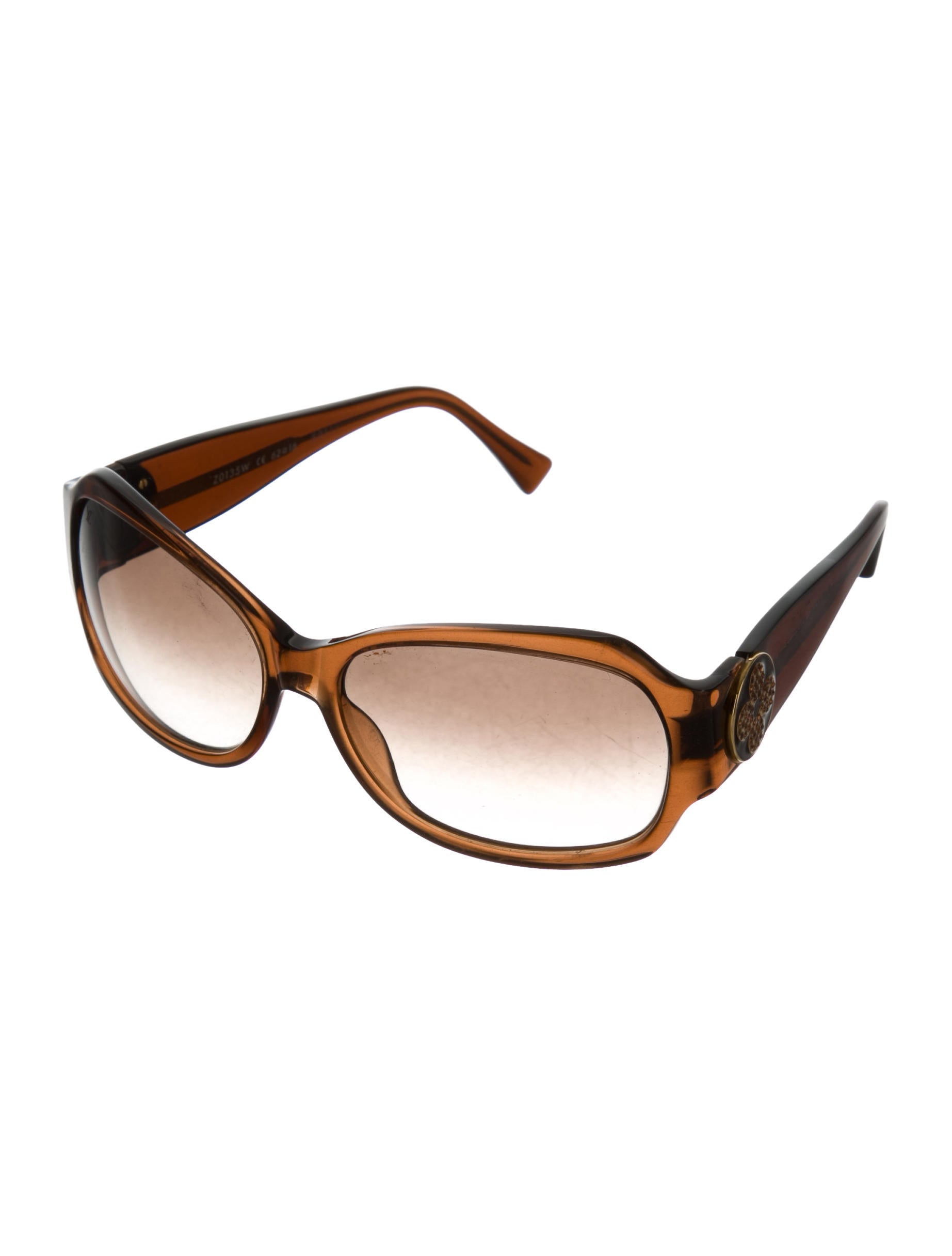 c7f1f90f751 Louis Vuitton Ursula Strass Sunglasses - Accessories - LOU167324 ...