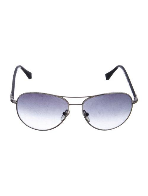 8eb39f467602 Louis Vuitton Conspiration Pilote Sunglasses - Accessories ...