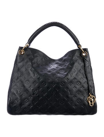 730559163d1 Yves Saint Laurent Roady Patent Leather Bag - Handbags - YVE55982 ...