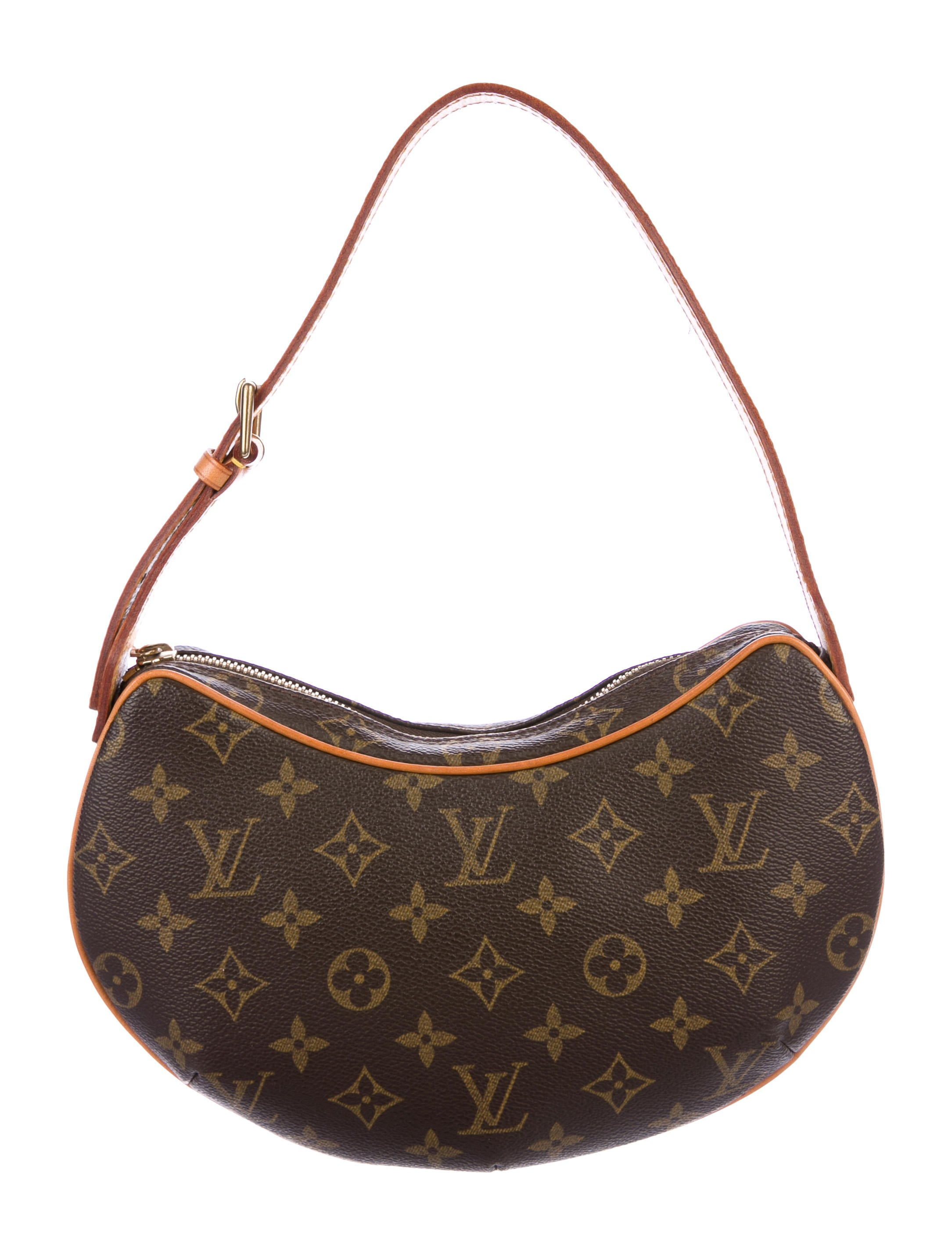 325b2ed6b8ec Louis Vuitton Monogram Croissant PM - Handbags - LOU178698