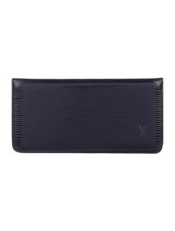 98b67c45a88 Louis Vuitton Wallet Mens Black - Image Of Wallet