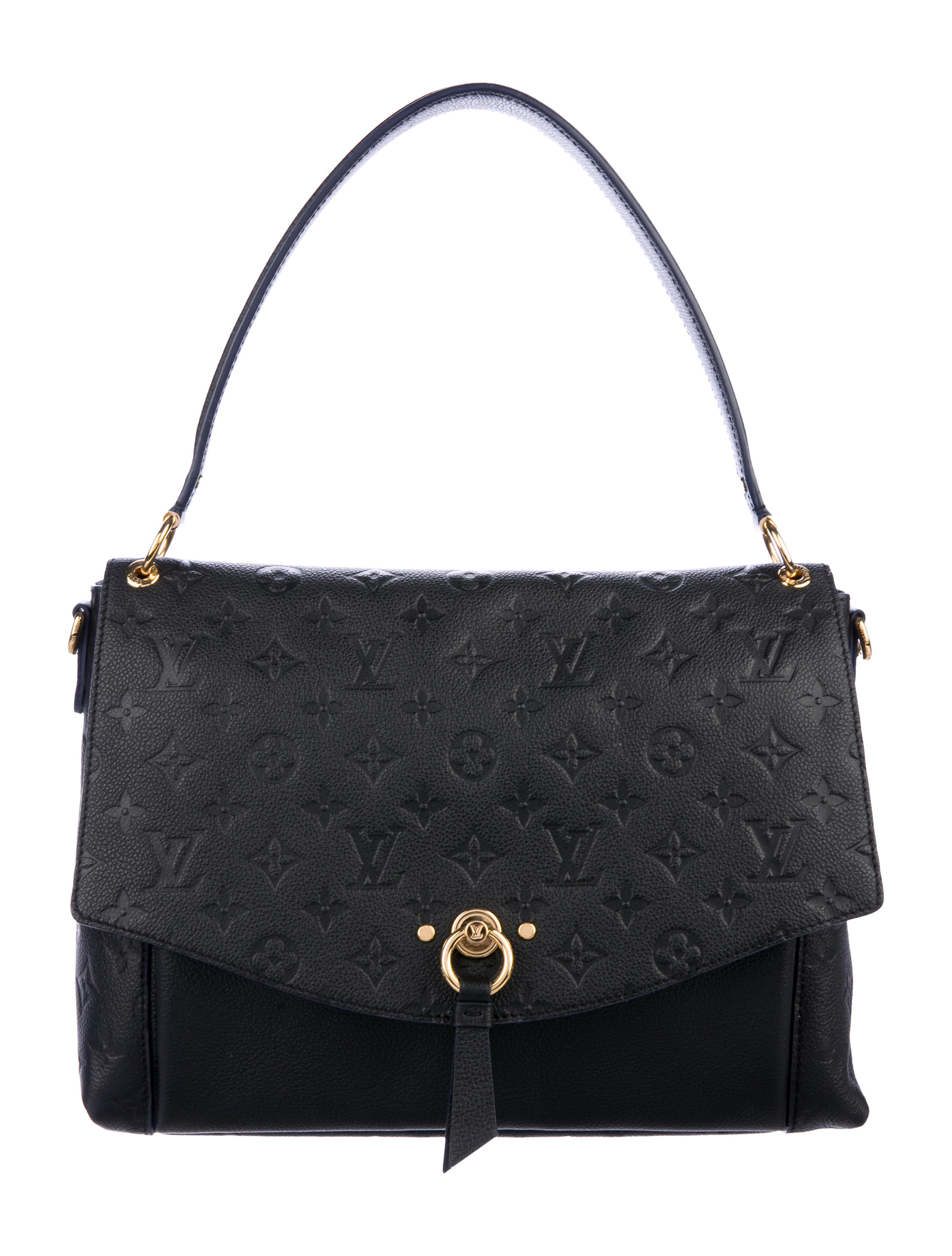 81eece15d87d Louis Vuitton 2018 Blanche MM - Handbags - LOU180292
