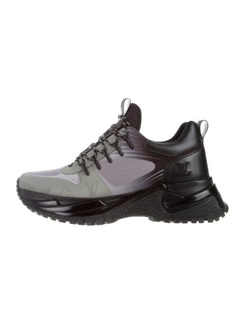 a6cf0eb5a501 Louis Vuitton Run Away Pulse Sneakers - Shoes - LOU182432