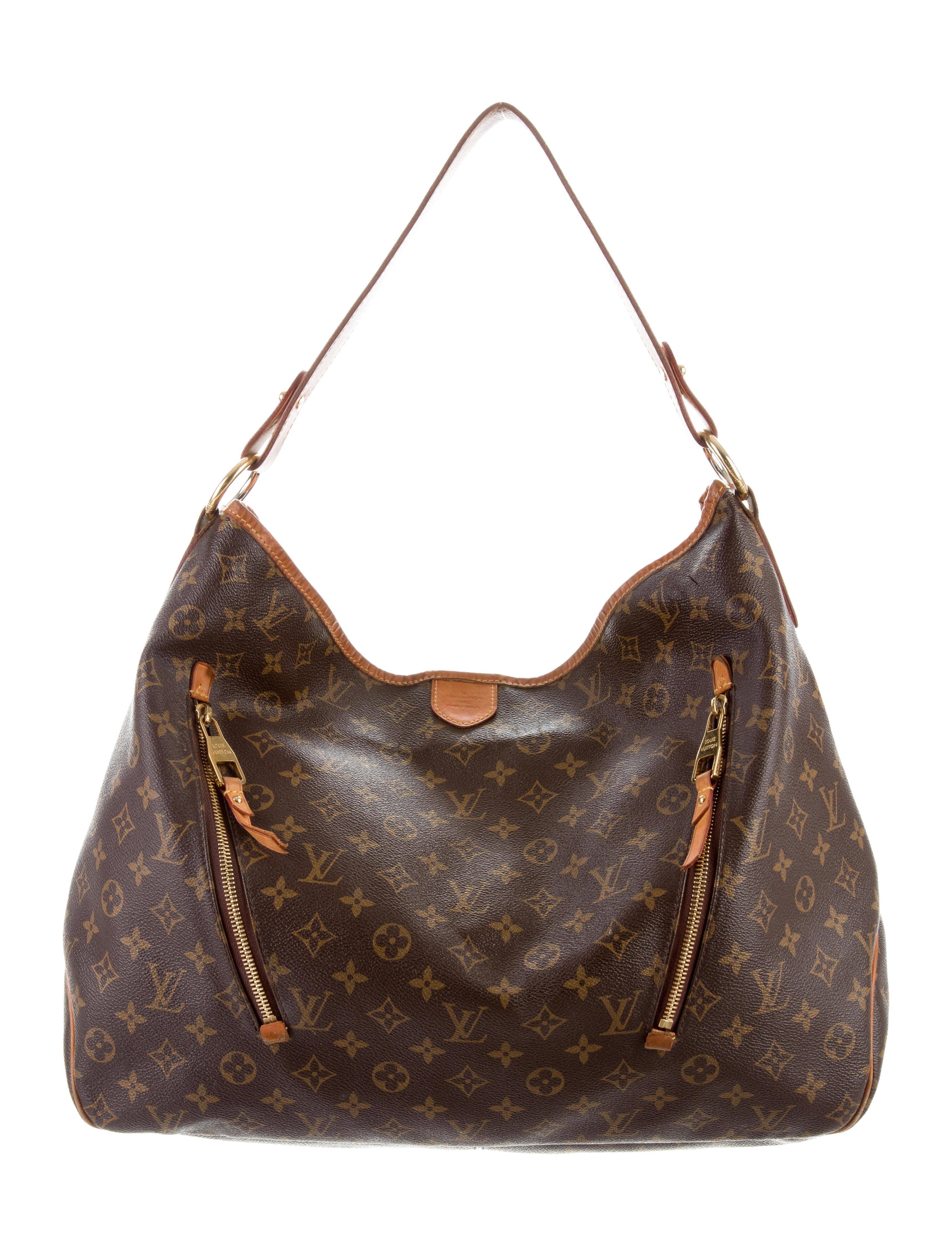 db89956cfc7 Louis Vuitton Monogram Delightful GM - Handbags - LOU182463