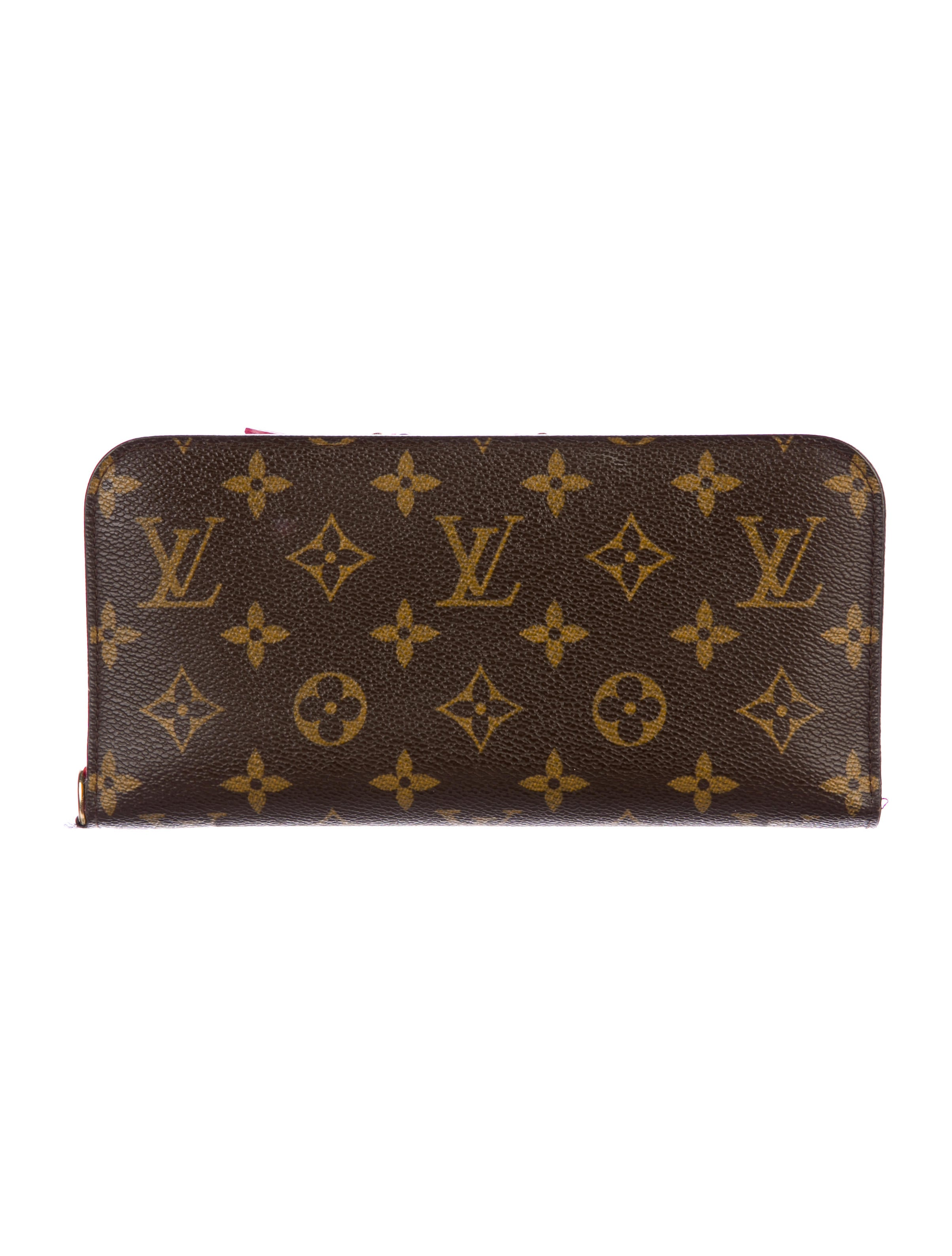 763288155ee Louis Vuitton Monogram Insolite Wallet - Accessories - LOU184578 ...