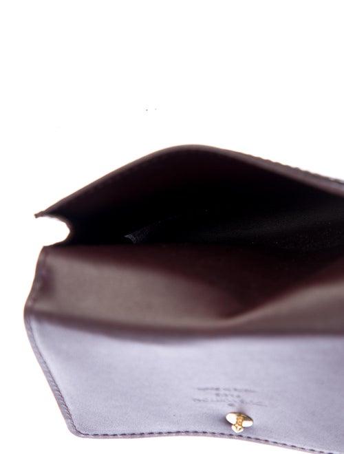 Louis Vuitton Vernis Enveloppe Carte De Visite