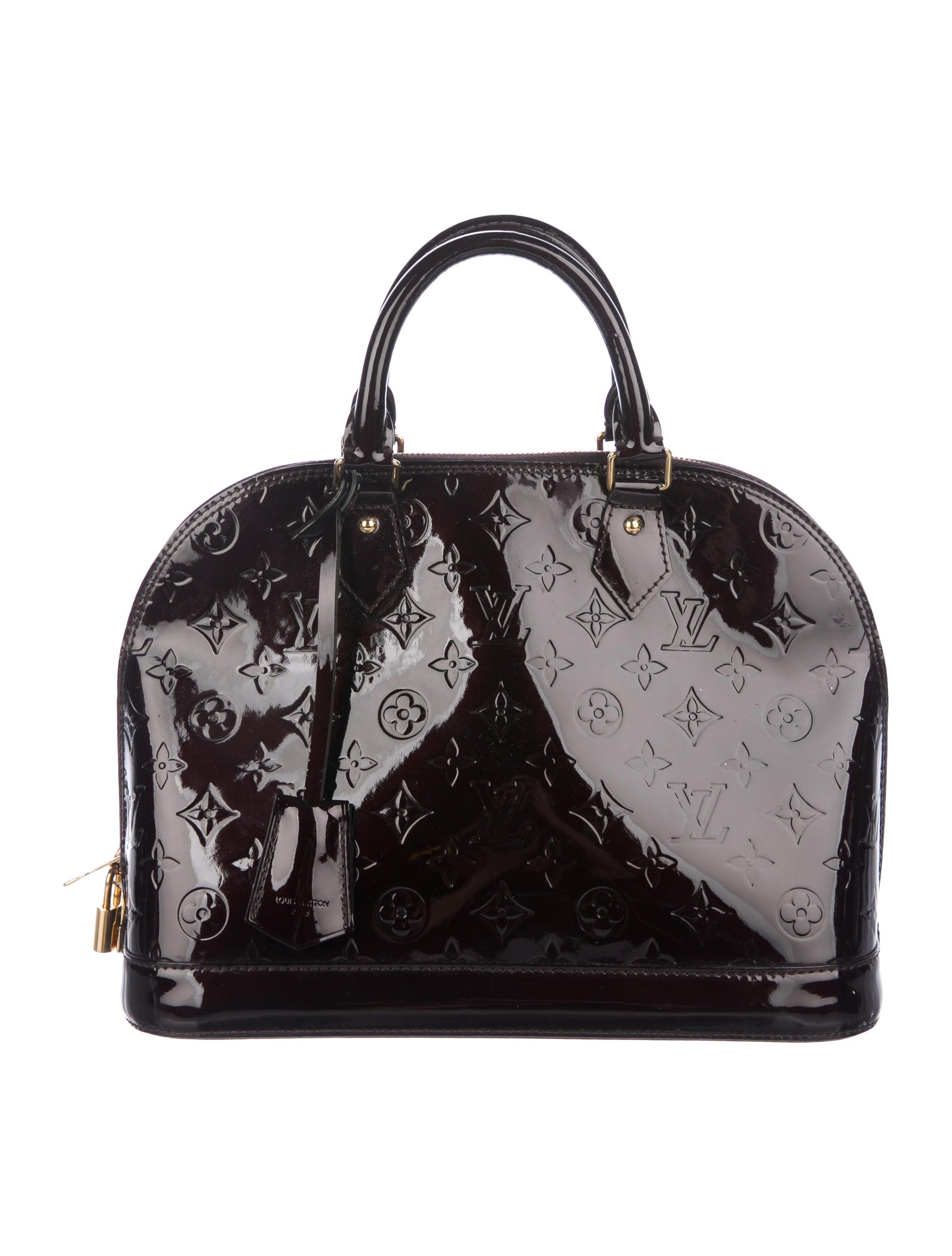 20d10d5579 Versace Embroidered Baroque Shoulder Bag - Handbags - VES39548 | The ...