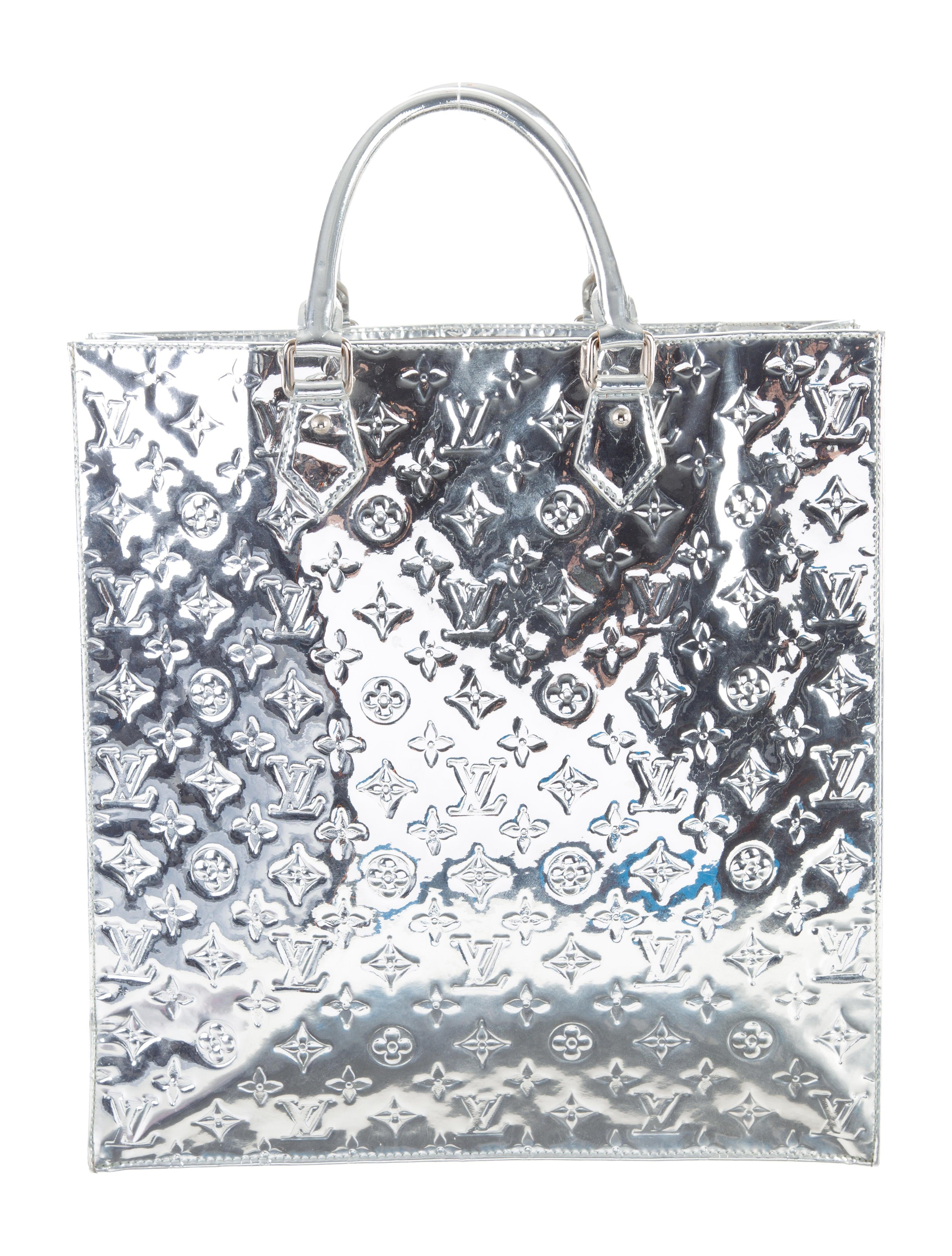 b9b942662af6 Louis Vuitton Miroir Sac Plat - Handbags - LOU192125