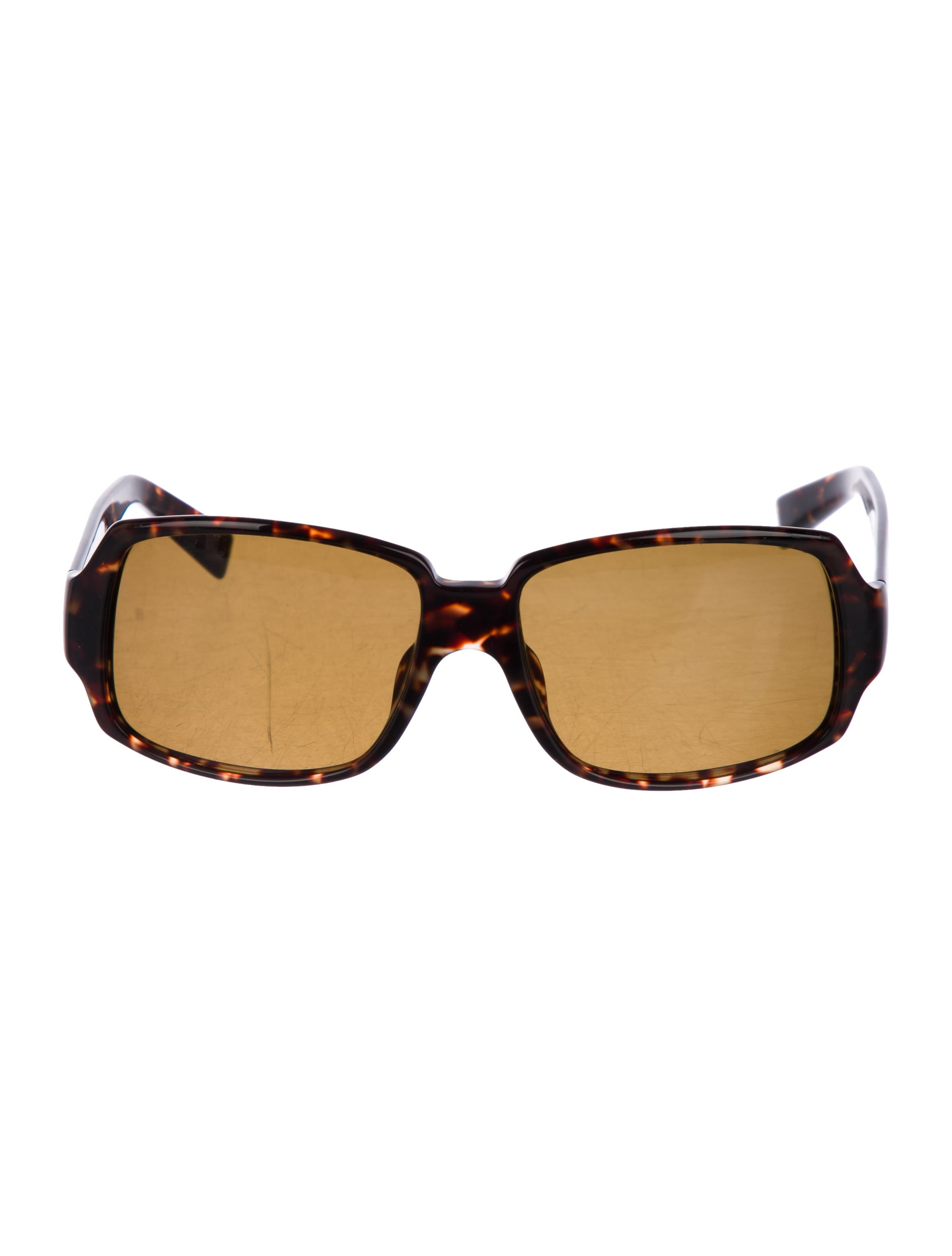 ced2777a812 Louis Vuitton Obsession Carré Sunglasses - Accessories - LOU195921 ...
