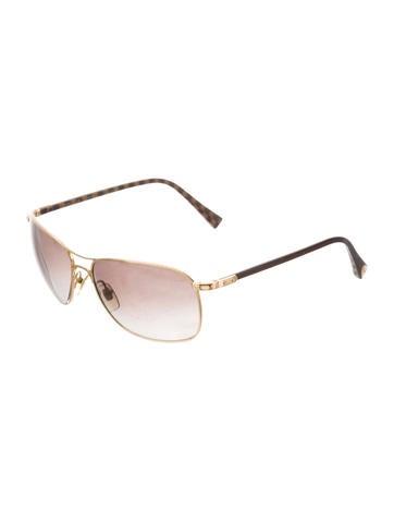 9776722c962 LV Jungle Sunglasses Source · Louis Vuitton Sunglasses The RealReal Louis  Vuitton Conspiration Pilote ...