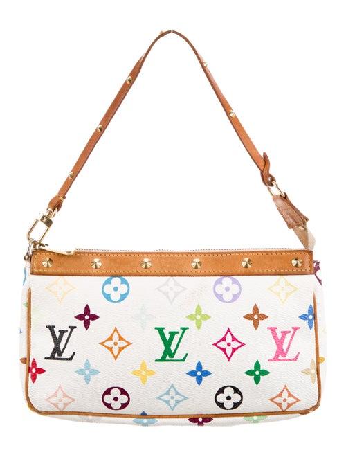 7d3b62fc27ea Louis Vuitton Multicolore Pochette Accessoires - Handbags ...