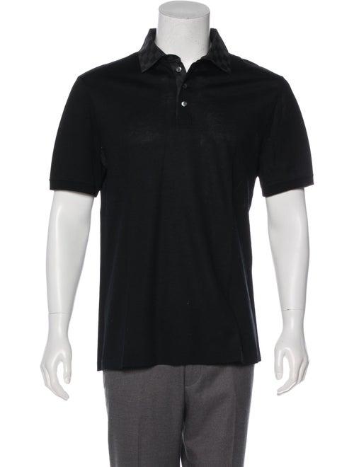 Louis Vuitton Damier Polo Shirt Clothing Lou201336 The Realreal