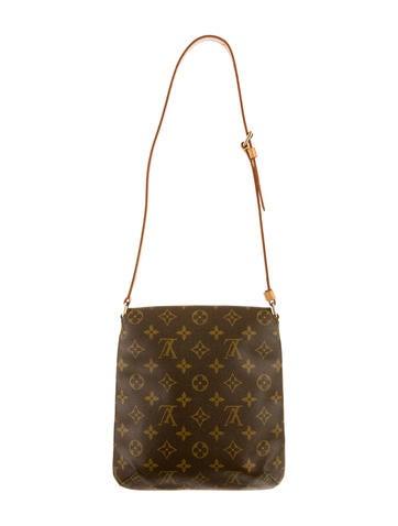 Musette Bag
