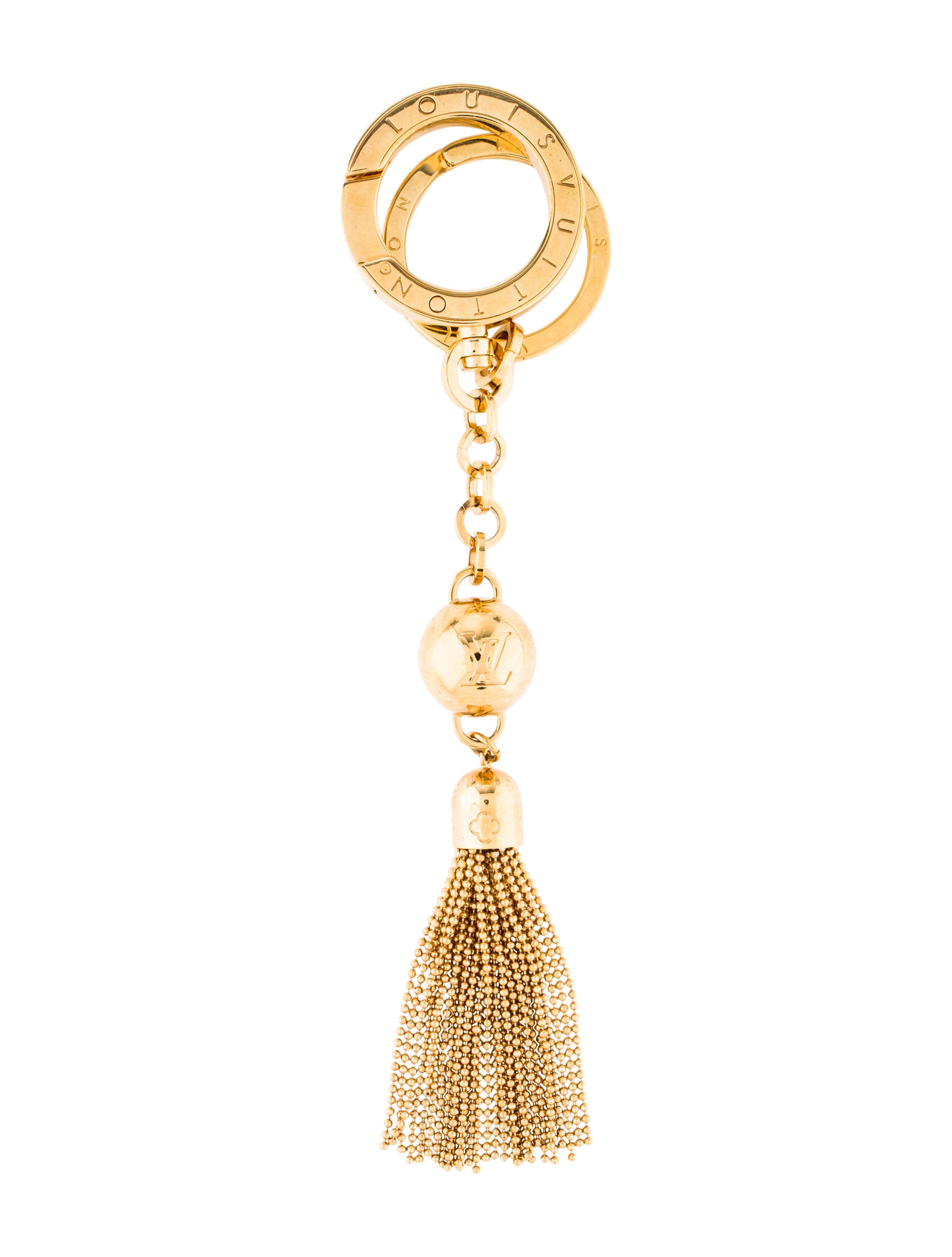 a608185513d Louis Vuitton Porte Cles Swing Bag Charm - Accessories - LOU202056 ...