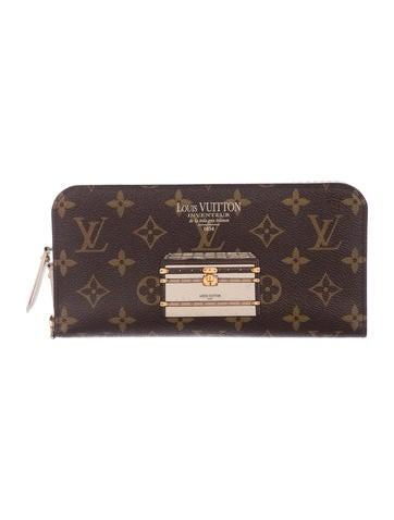 93f6ac3f0e4e Louis Vuitton. Monogram Insolite Wallet.  795.00 · Louis Vuitton. Damier  Ebene Portobello PM