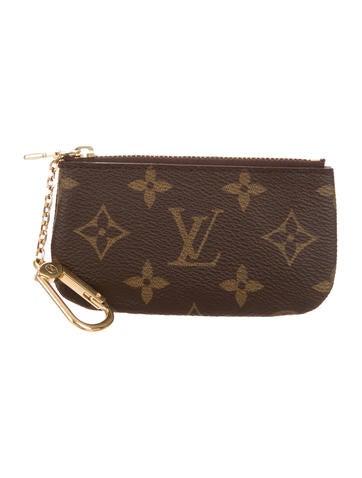 d28ade4eeca Louis Vuitton Wallets | The RealReal