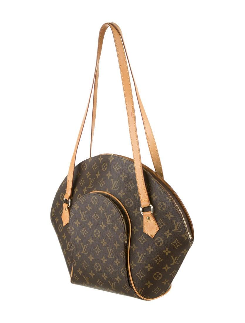 louis vuitton elipse shopper bag handbags lou20340. Black Bedroom Furniture Sets. Home Design Ideas