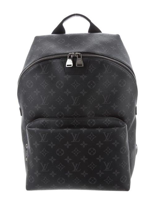 f723675dc43e Louis Vuitton 2017 Monogram Eclipse Apollo Backpack - Bags ...
